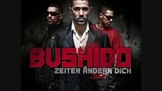 Bushido - Ich Lass Dich Gehen (Album 2010) Zeiten Ändern Dich