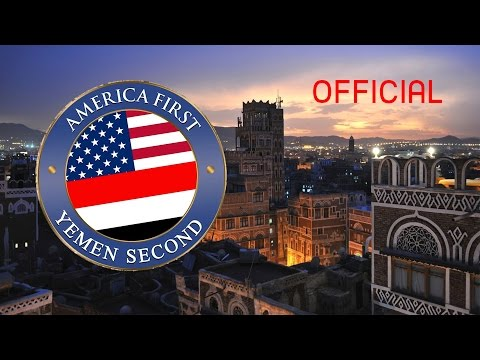 America First, Yemen Second (OFFICIAL)