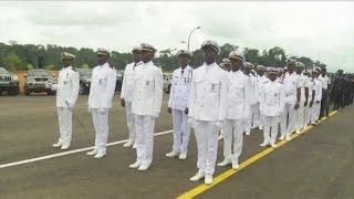 Guinée equatoriale, Commémoration de la fête du 03 août
