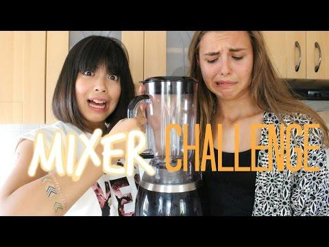 Mixer Challenge