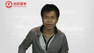 TOEFL Destinations: Bole Education Service Ltd. in China