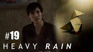 Repeat youtube video Heavy Rain - Part 19 ・ Chapter 18 First Encounter