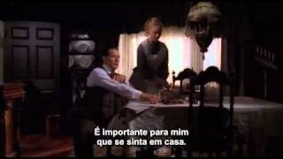 The twilight Zone ( Legendado ) - Alem da Imaginação - Episódio Berço da Escuridão  2002