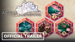 Astria Ascending - Official J-Ster Mini-Game Trailer