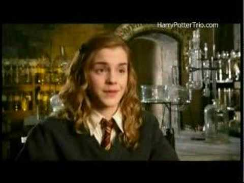 Harry Potter and the Order of the Phoenix HBO First Look P1