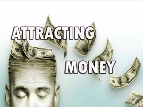 Meditation Prosperity Attracting Money In Speed - Jupiter's frequency