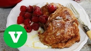 Apple And Cinnamon Pancakes: Kate's Kitchen S01e4/8