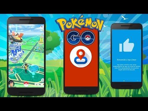 fake gps pokemon go Hack 2018   No Root   Android 7-8-6   Ubicacion Falsa - YouTube