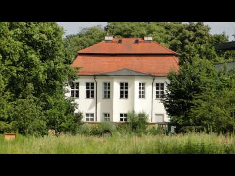 Germany: Oranienburg Palace and its Garden