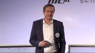 Domain pulse 2017 Oliver Süme | Der neue EU-Datenschutz und seine Auswirkungen auf die Domainbranche