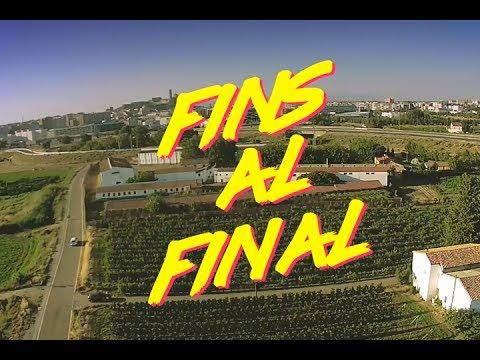 KOERS - Fins Al Final (Videoclip Oficial)