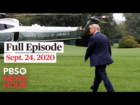 PBS NewsHour full