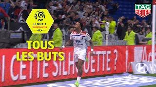 Tous les buts de la 33ème journée - Ligue 1 Conforama / 2018-19