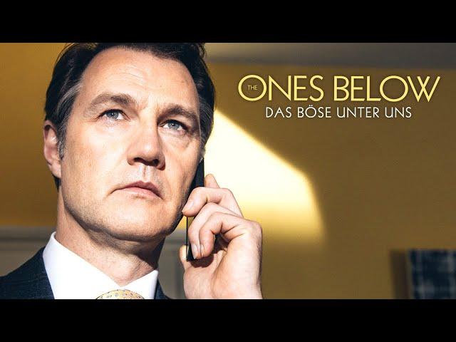 The Ones Below – Das Böse unter uns (THRILLER l Film auf Deutsch in voller Länge, Spielfilm in 4K)