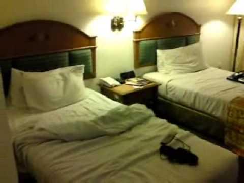 Hotel Review: Sunway Hotel Seberang Jaya, Penang, Malaysia