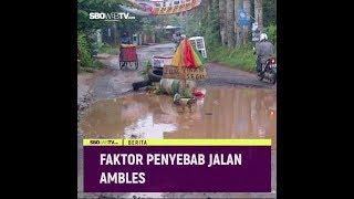 FAKTOR JALAN AMBLES