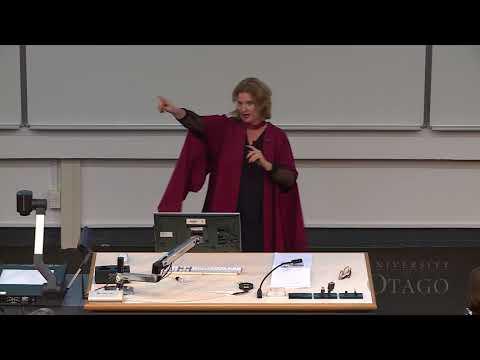 IPL: Hallie Buckley: Evolutionary Medicine