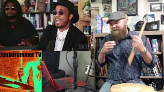 Drum Teacher Reacts to Anderson.Paak and the Free Nationals - Come Down - Episode 62