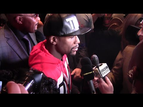 Were Rachel Nichols, Michelle Beadle banned from fight by Floyd Mayweather?