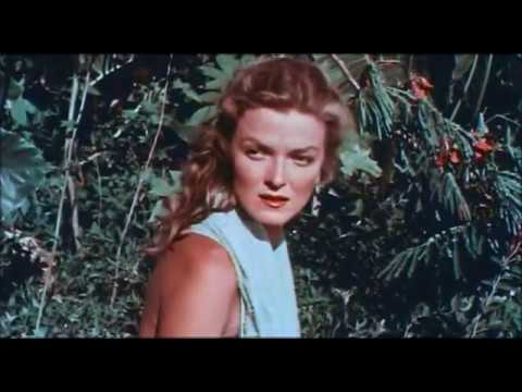 Last Woman on Earth (1960) ROGER CORMAN