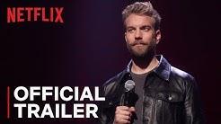 Anthony Jeselnik: Fire in the Maternity Ward   Official Trailer [HD]   Netflix