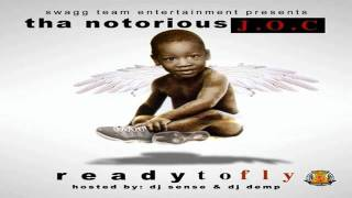 Yung Joc Ft. Doeshun - Geeked Up (FREE To Ready To Fly Mixtape) + Lyrics