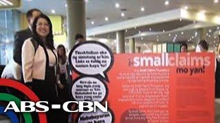 Gambar cover Bandila: Paniningil ng utang, pinasimple ng Korte Suprema