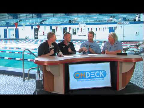 On Deck with Florida Swim Network: Episode 4