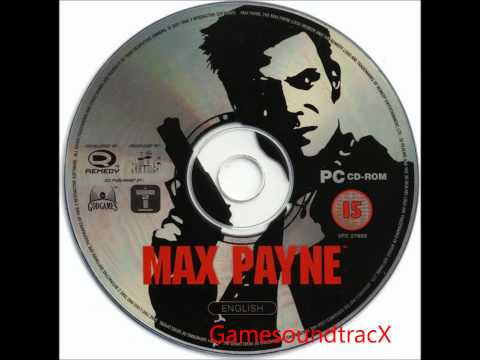 08 - Max Payne - Byzantine Power Game - soundtrack