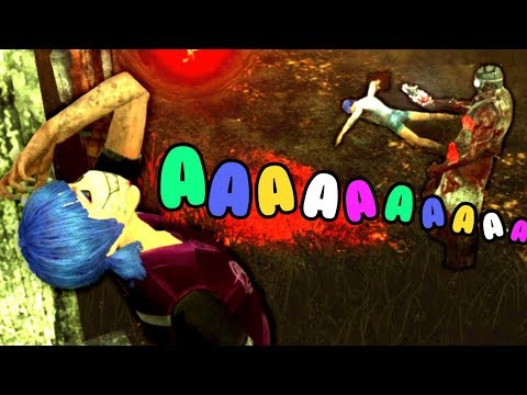 Once Upon A Toxic Feng Min  Dead  Daylight