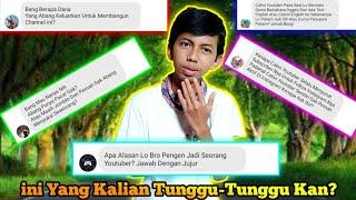 Q&A Spesial 1000 Subscriber - Dengan Calon Youtuber - #chatdong