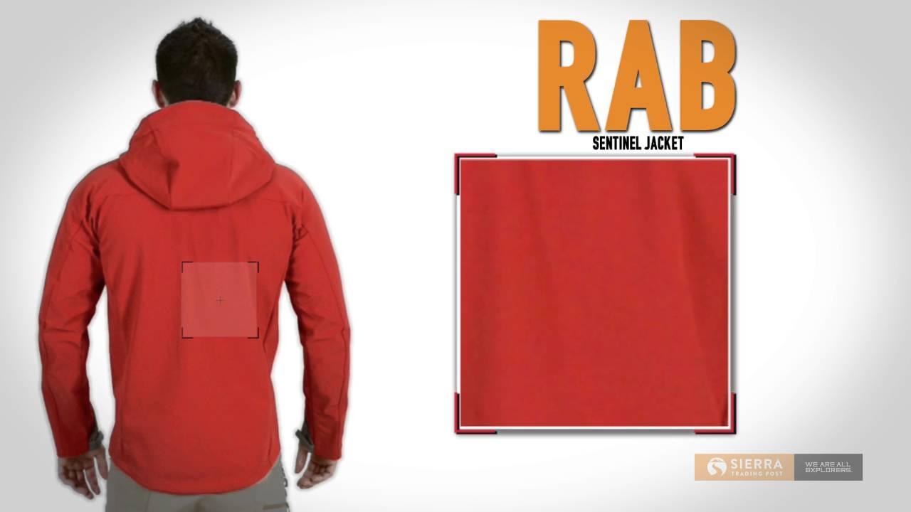 Men's exodus jacket - Rab Sentinel Jacket For Men