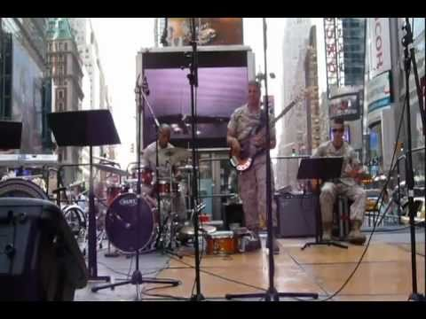 Marine Corps Band-Jazz combo.wmv