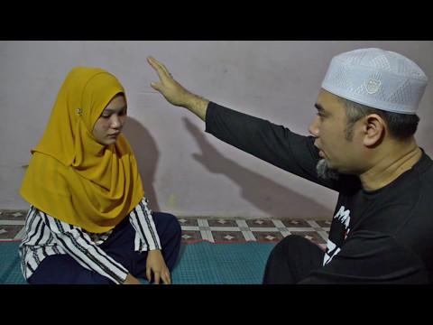 Menyingkap Tirai Ghaib (Saka & Gangguan) - Pewaris