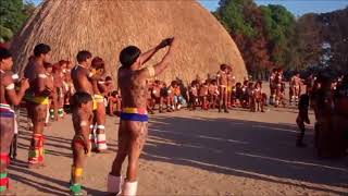 Full Sex Documentary On Amazon Primitive Tribes Brazils Isolated Tribal People Must Watch