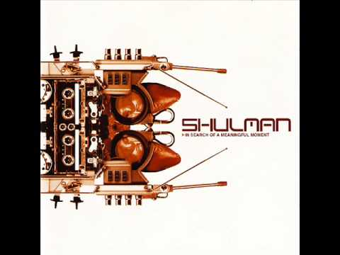 Shulman - The Unexpected Visitor