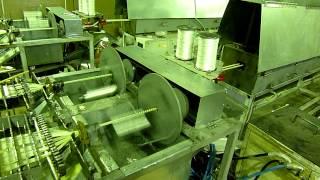 Стеклопластиковая арматура(Как создаётся стеклопластиковая арматура смотрите на видео., 2014-01-23T06:08:28.000Z)