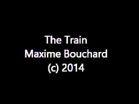The Train [techno] [self composed music]