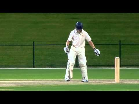 Luis Reece - Samit Patel partnership for MCC