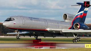 BREAKING NEWS - Russian Tu-154 Aircraft Disappears From Radar