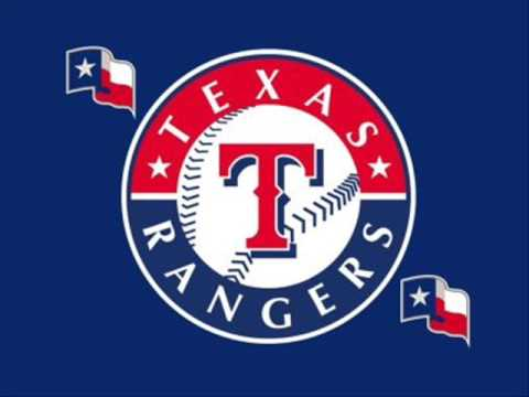 Texas Rangers 2009 Walk Up Songs Part 1