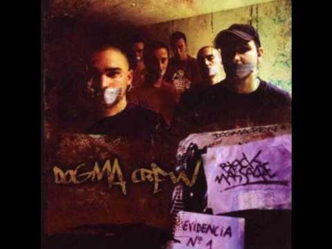 la cancion de chupala - dogma crew