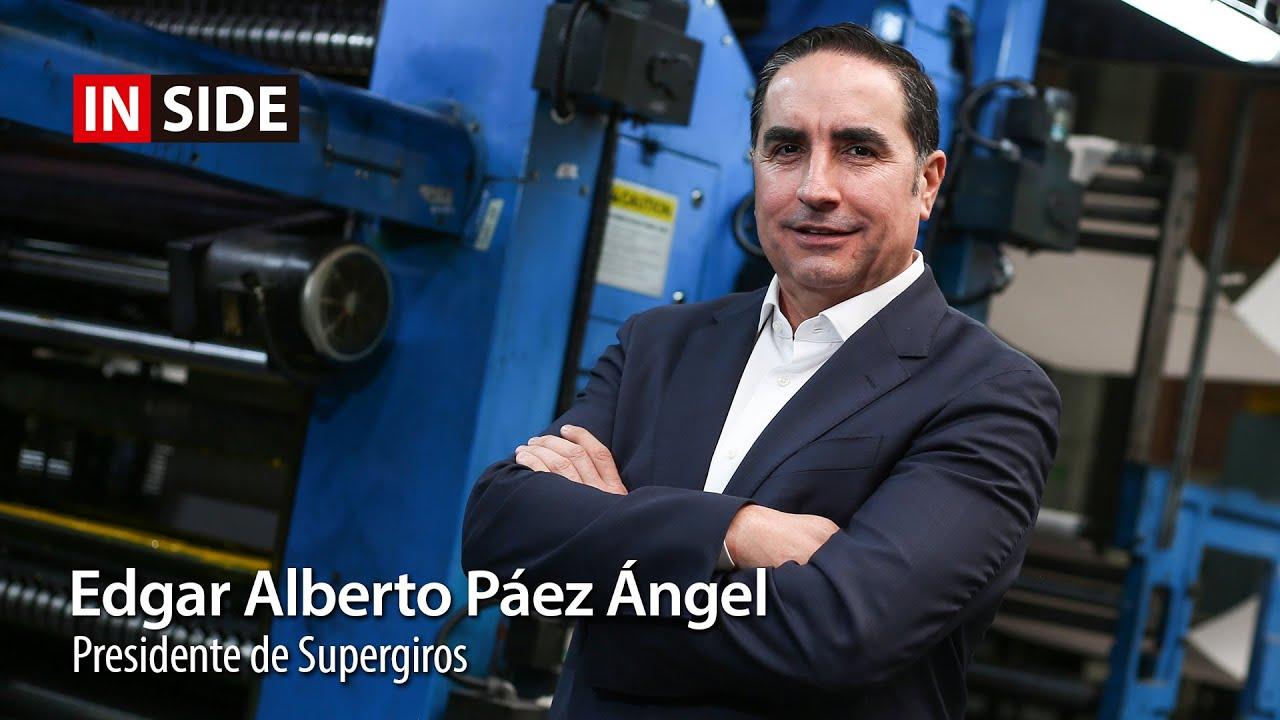 Edgar Alberto Páez