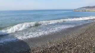 СОЧИ, ЧЕРНОЕ МОРЕ, ШУМ ВОЛНЫ HD. SOCHI, THE BLACK SEA, THE SOUND OF WAVES(ВЫБРАТЬ ОТЕЛЬ ЗДЕСЬ: https://goo.gl/fFoy07 ▻ ЭКОНОМЬ В ИНТЕРНЕТ-МАГАЗИНАХ: https://goo.gl/V50FND Сочи, Черное море, Шум волны...., 2015-02-02T15:49:03.000Z)