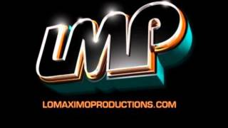 DJ Johny Mezcla - Merengue Mix - LMP