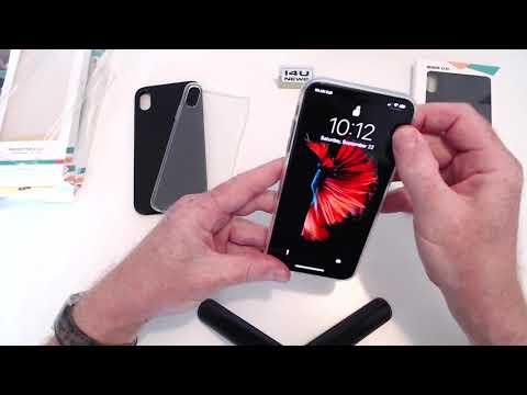 esr clear iphone 7 case