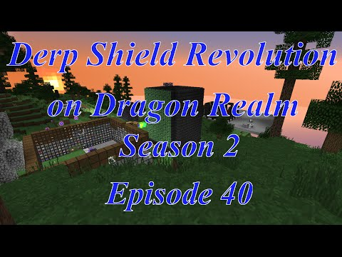 Derp Shield Revolution Season 2 Episode 40: Automated Jet Fuel