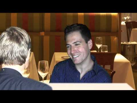Tom Cruise and Anderson Cooper Speed Date | Randy Rainbow