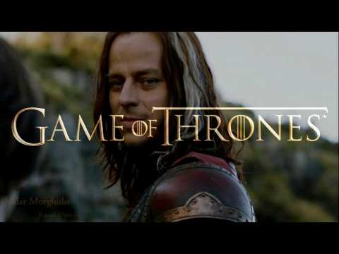 Valar Morghulis - Game Of Thrones OST (Jaqen H'ghar helps Arya become no one)