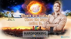 What is Bitcoin OTC trading?
